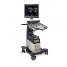 GE Voluson S6 ultrasound scanner