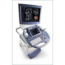 Ge Voluson E6 Ultrasound Machine