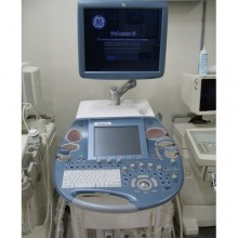 Ge voluson E8 Ultrasound with warranty