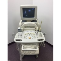 Philips ATL HDI4000 4D Ultrasound
