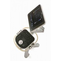 Philips ClearVue 550 Ultrasound Machine System