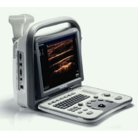 SonoScape A5v Veterinary Ultrasound