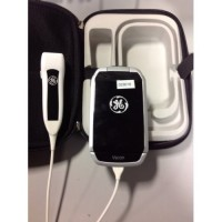GE VScan with G3S Portable Ultrasound System